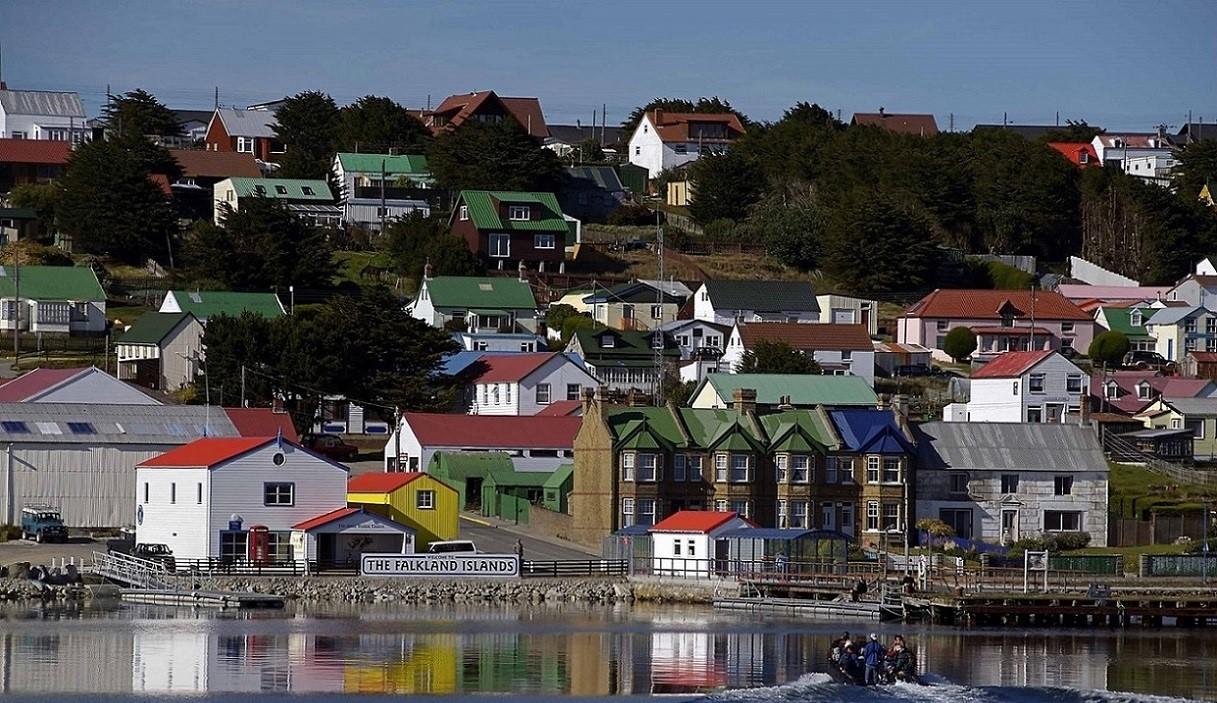Temor en Islas Malvinas por un niño en situación crítica con síntomas de  coronavirus - AgendaMalvinas